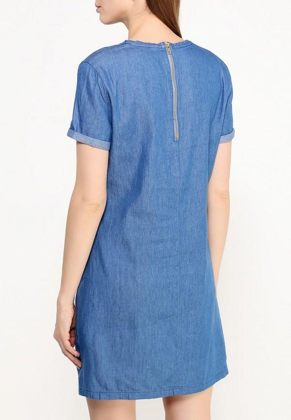 Платье-мини Baon (Баон) B456103: изображение 4