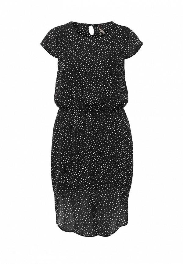 Платье-миди Baon (Баон) B456105: изображение 1