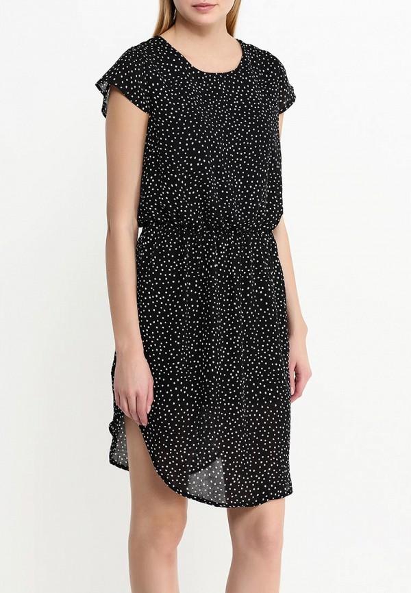 Платье-миди Baon (Баон) B456105: изображение 3