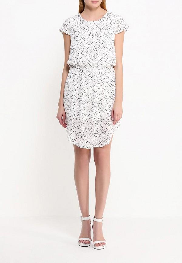 Платье-миди Baon (Баон) B456105: изображение 2