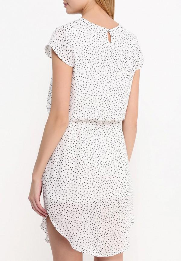 Платье-миди Baon (Баон) B456105: изображение 4