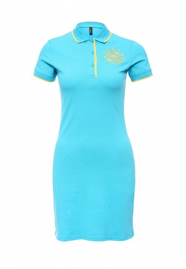 Платье-миди Baon (Баон) B456201: изображение 5