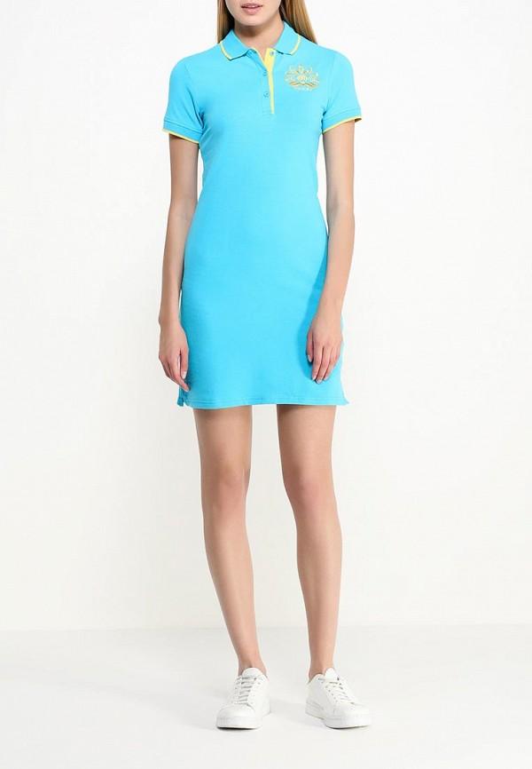 Платье-миди Baon (Баон) B456201: изображение 6