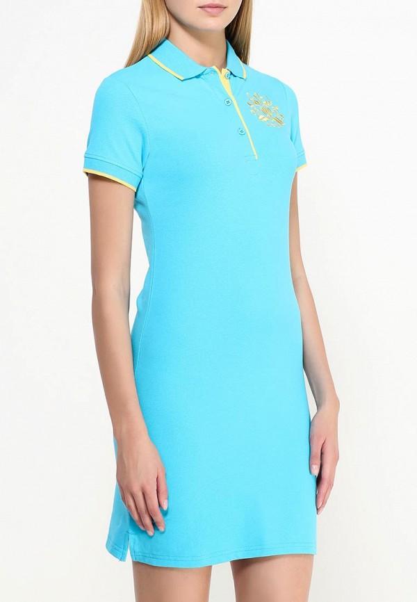 Платье-миди Baon (Баон) B456201: изображение 7