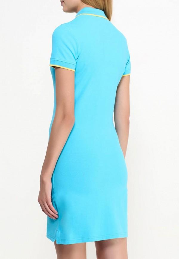 Платье-миди Baon (Баон) B456201: изображение 8
