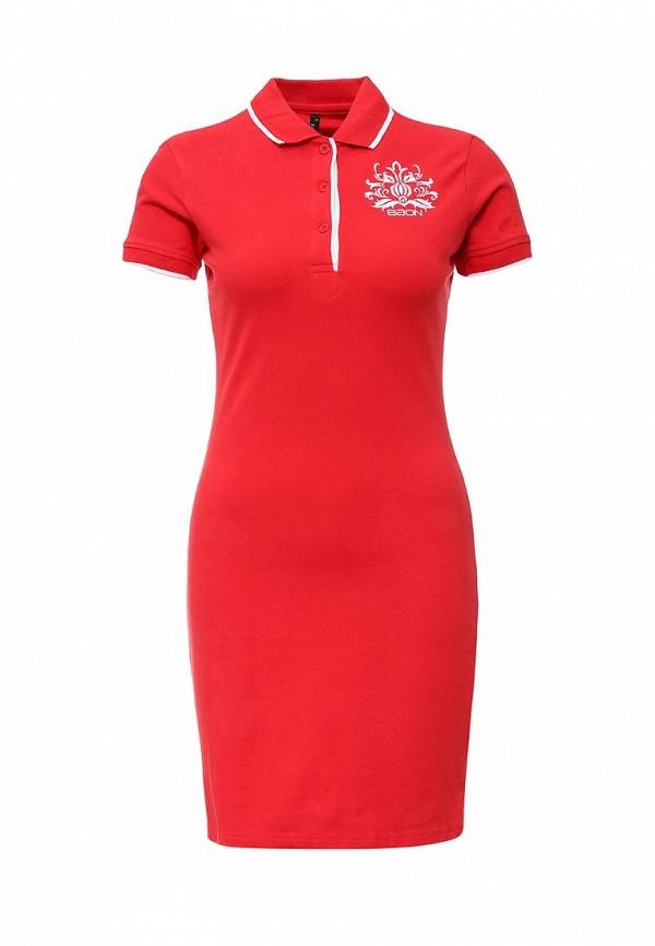 Платье-миди Baon (Баон) B456201: изображение 1