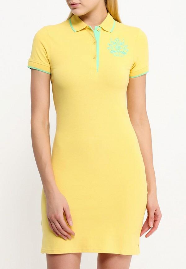 Платье-миди Baon (Баон) B456201: изображение 3