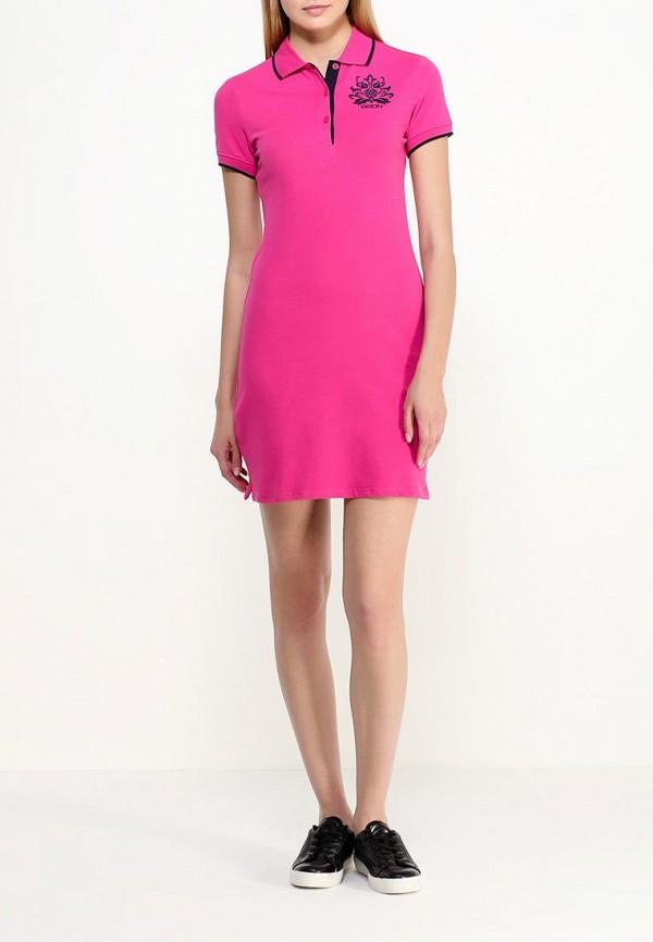 Платье-миди Baon (Баон) B456201: изображение 2
