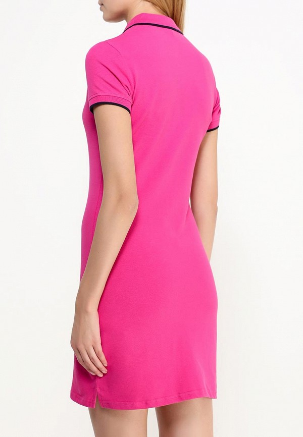 Платье-миди Baon (Баон) B456201: изображение 4