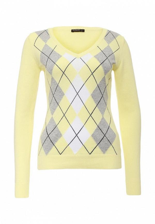 Пуловер Baon (Баон) B136204: изображение 1