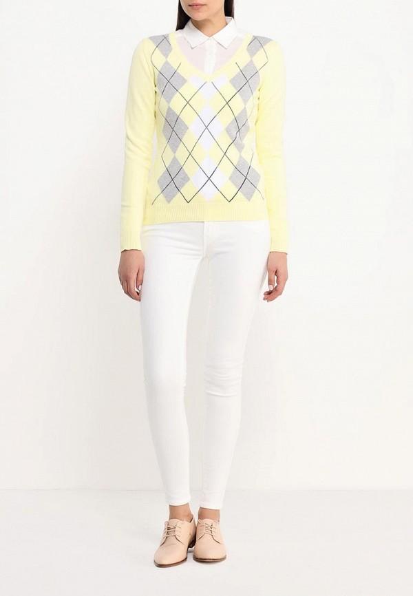 Пуловер Baon (Баон) B136204: изображение 3