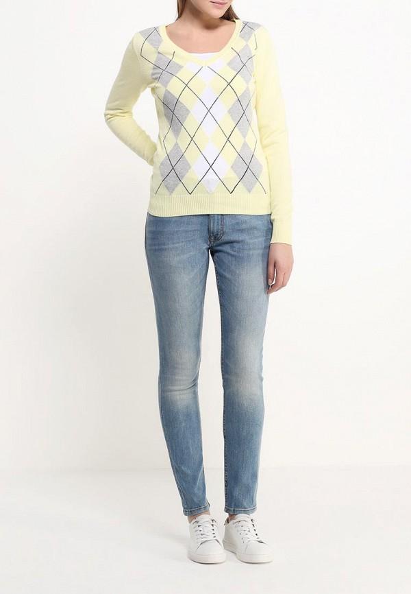 Пуловер Baon (Баон) B136204: изображение 4