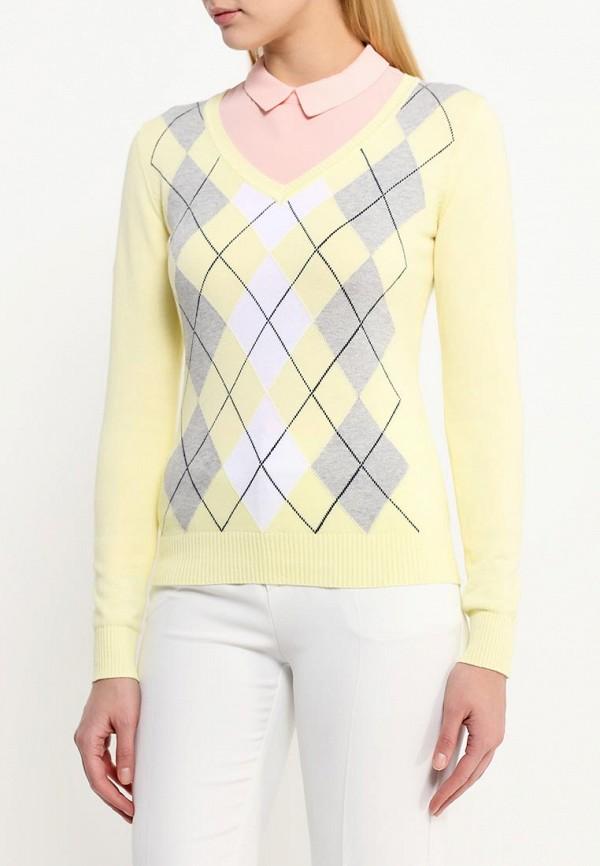Пуловер Baon (Баон) B136204: изображение 5