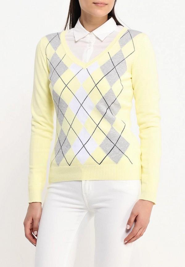 Пуловер Baon (Баон) B136204: изображение 6