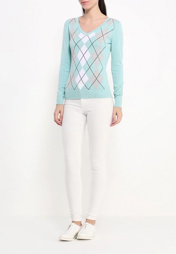 Пуловер Baon (Баон) B136204: изображение 12