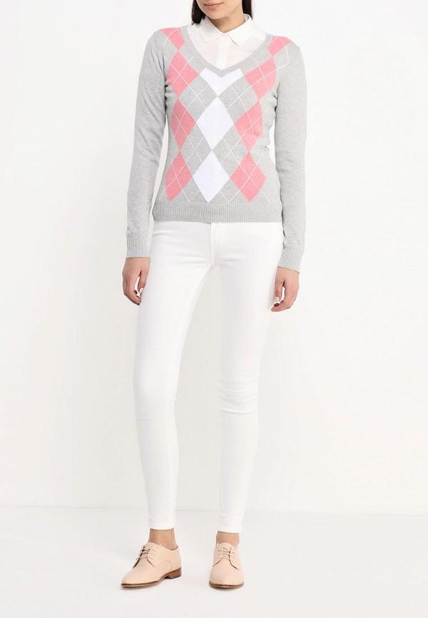 Пуловер Baon (Баон) B136204: изображение 16