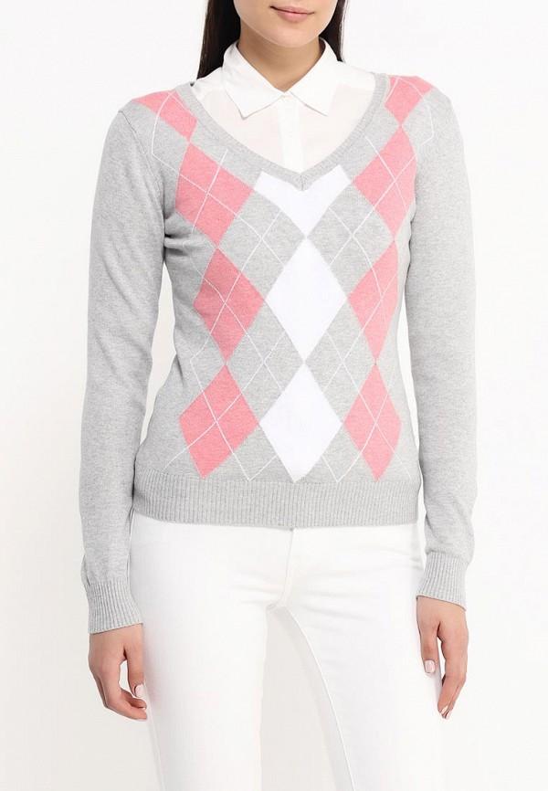Пуловер Baon (Баон) B136204: изображение 17