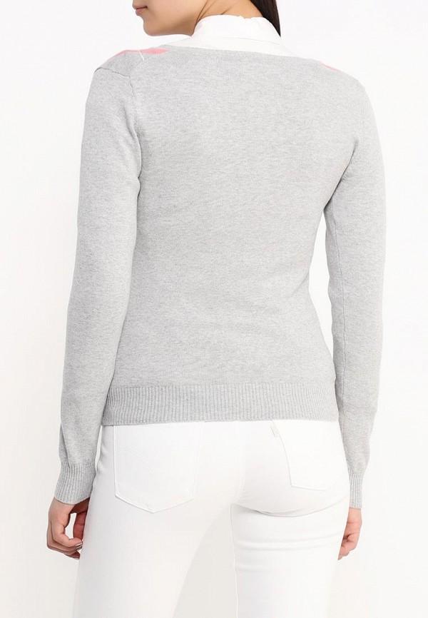 Пуловер Baon (Баон) B136204: изображение 18