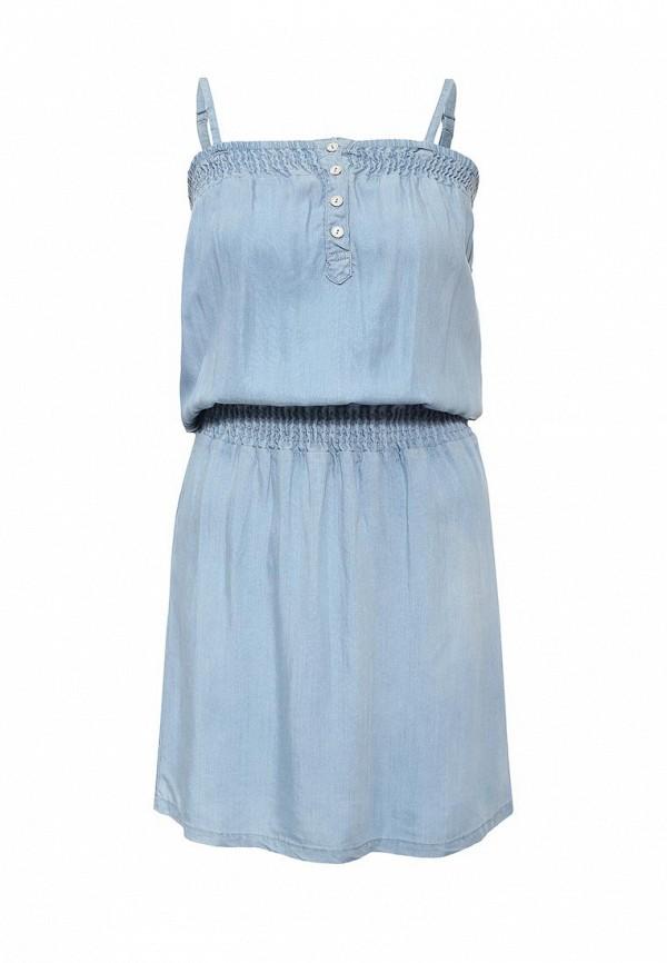 Платье-миди Baon (Баон) B465015: изображение 1