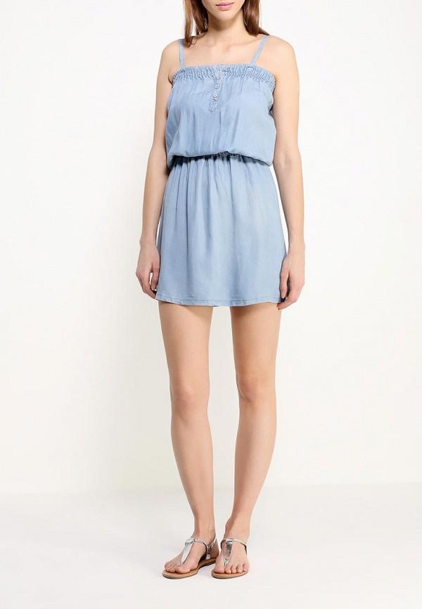Платье-миди Baon (Баон) B465015: изображение 2