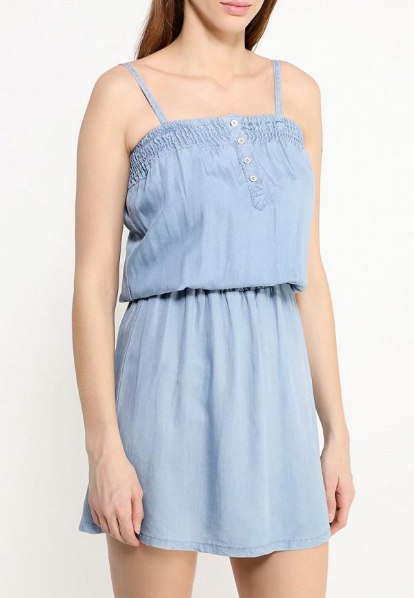 Платье-миди Baon (Баон) B465015: изображение 3