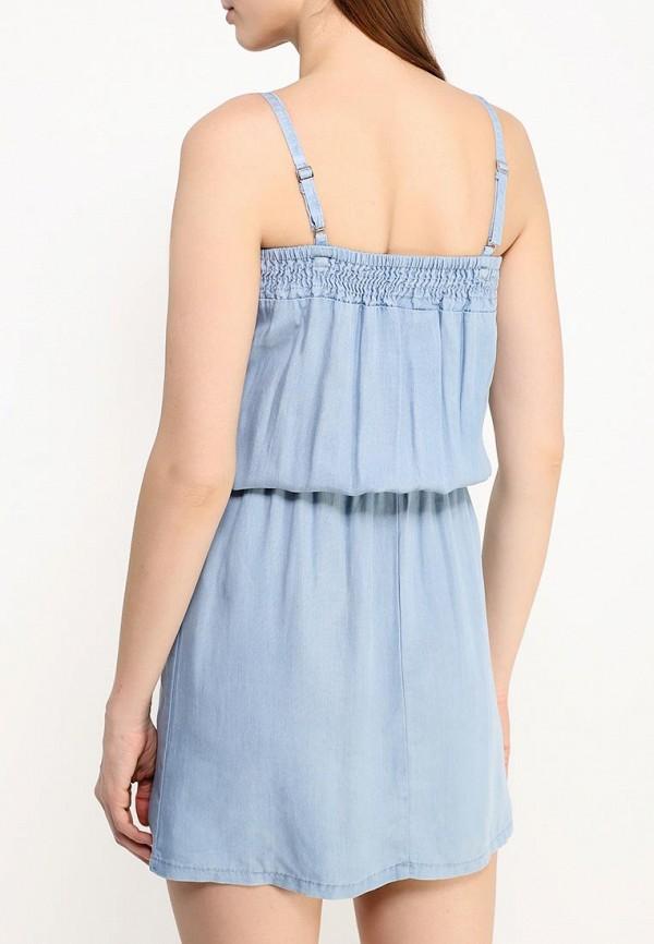 Платье-миди Baon (Баон) B465015: изображение 4