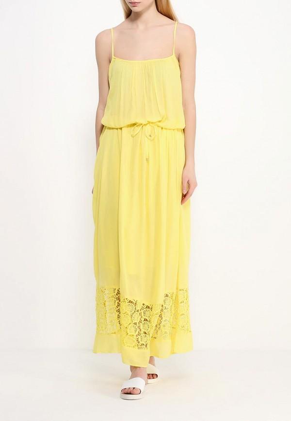 Летнее платье Baon (Баон) B466008: изображение 2