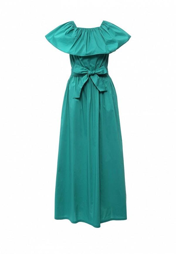 Платье-макси Baon (Баон) B466011: изображение 1