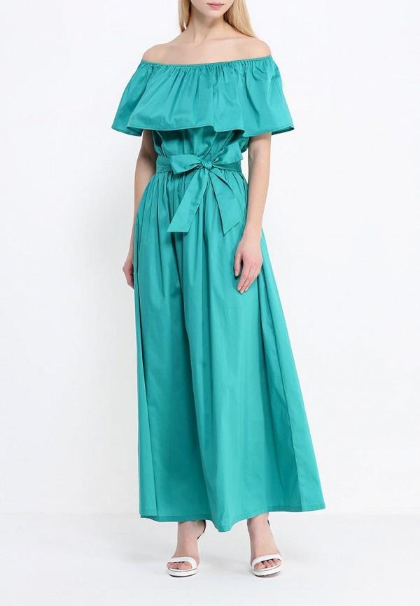 Платье-макси Baon (Баон) B466011: изображение 2