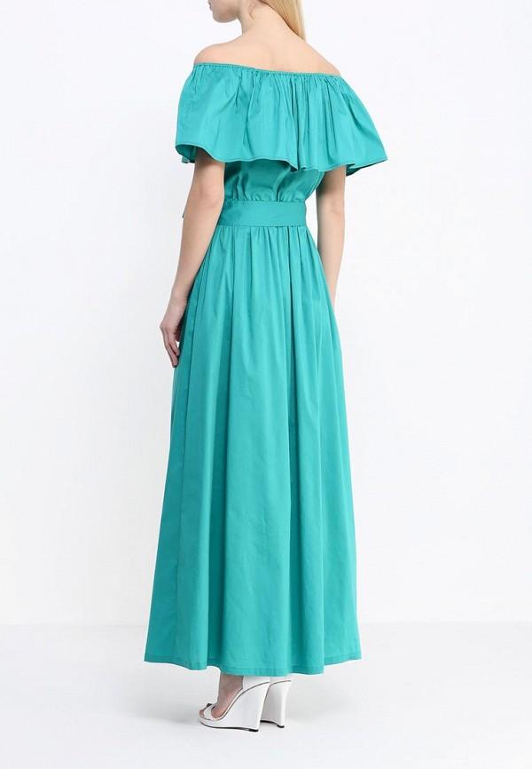 Платье-макси Baon (Баон) B466011: изображение 3