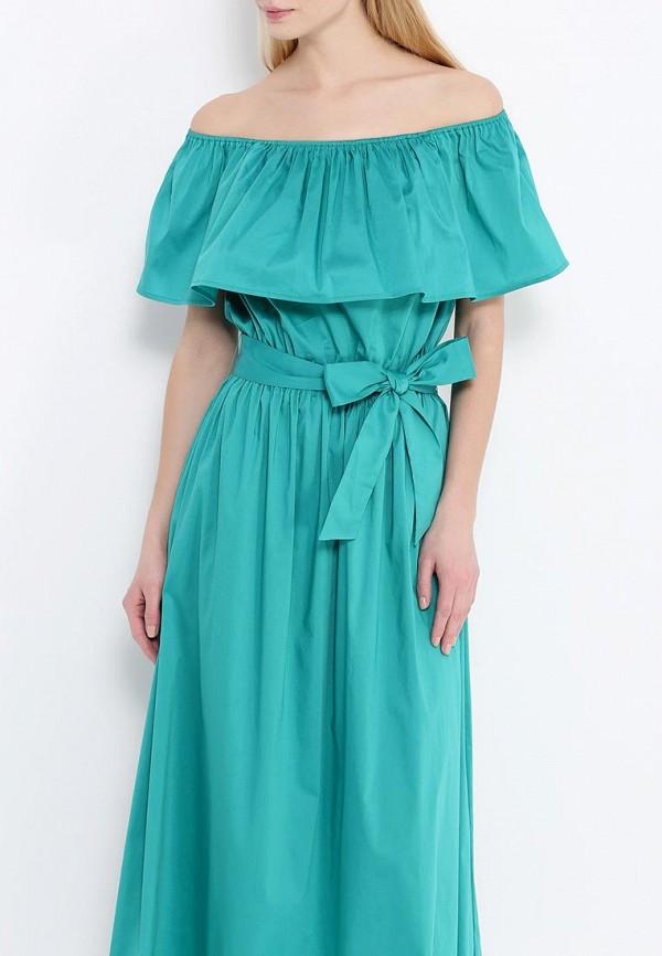 Платье-макси Baon (Баон) B466011: изображение 4