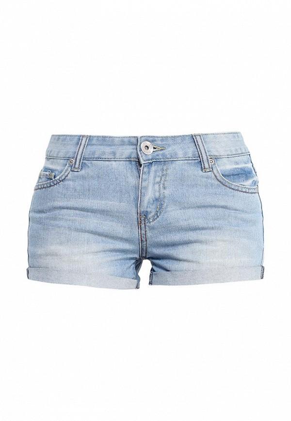 Женские джинсовые шорты Baon (Баон) B325007