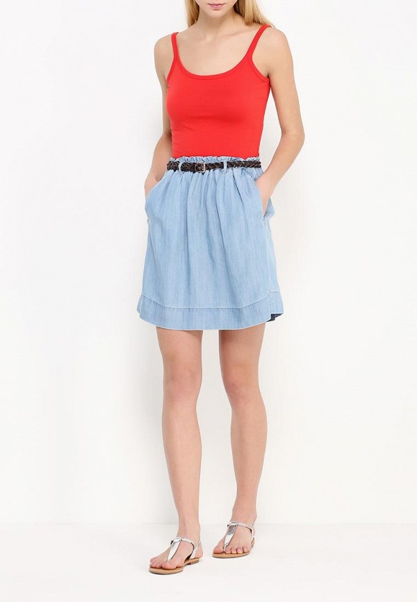 Мини-юбка Baon (Баон) B475027: изображение 2