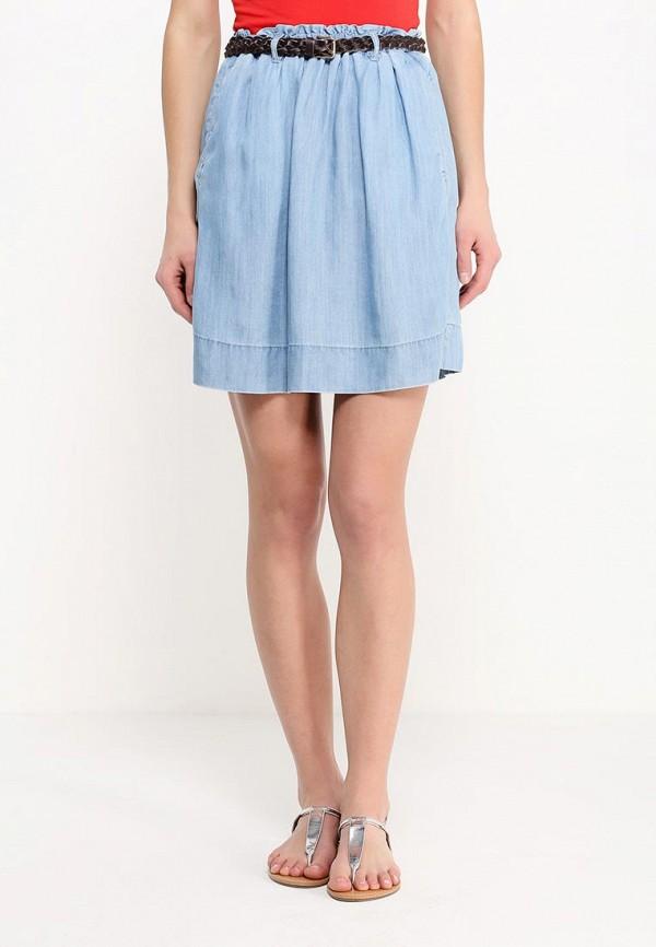 Мини-юбка Baon (Баон) B475027: изображение 3