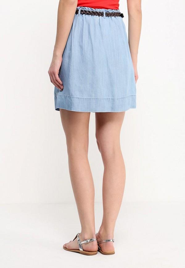 Мини-юбка Baon (Баон) B475027: изображение 4