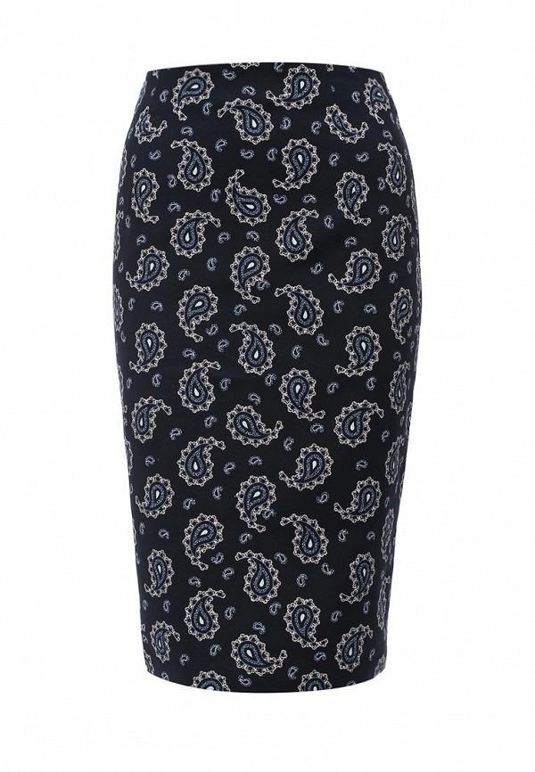 Миди-юбка Baon (Баон) B476001: изображение 1