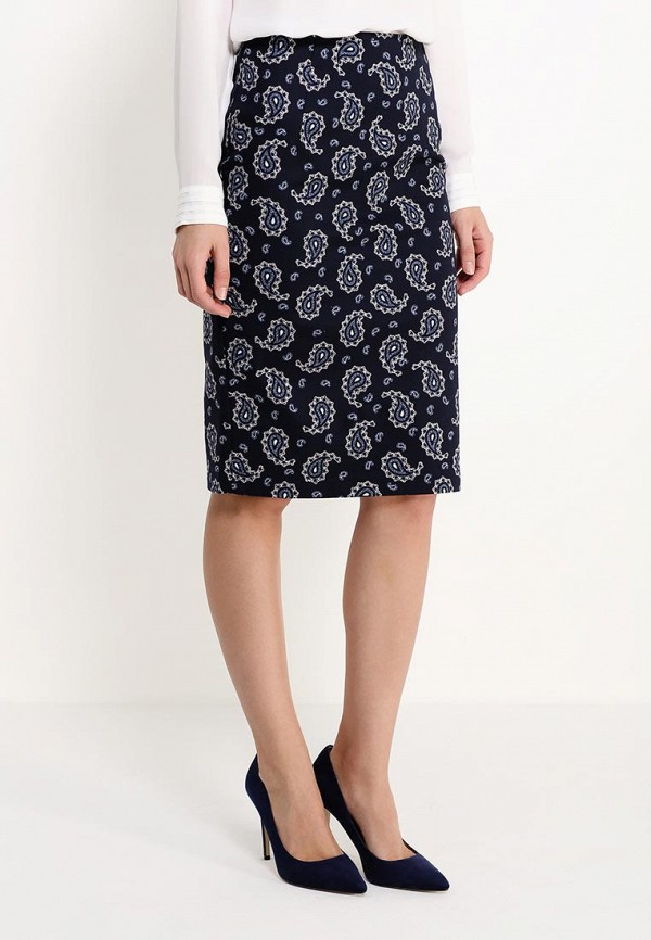 Миди-юбка Baon (Баон) B476001: изображение 3