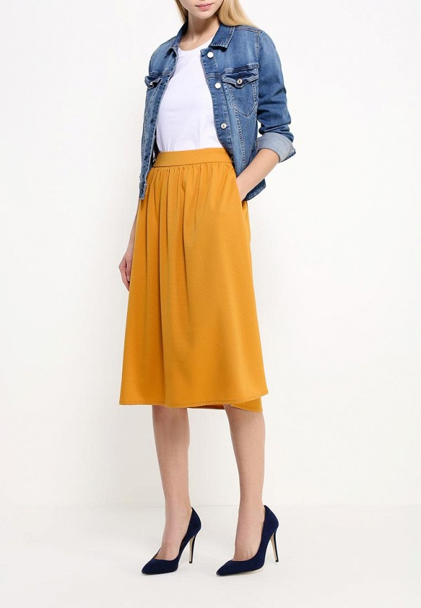 Миди-юбка Baon (Баон) B476003: изображение 2