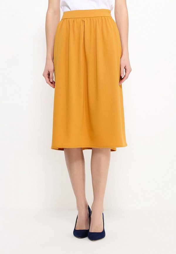 Миди-юбка Baon (Баон) B476003: изображение 3