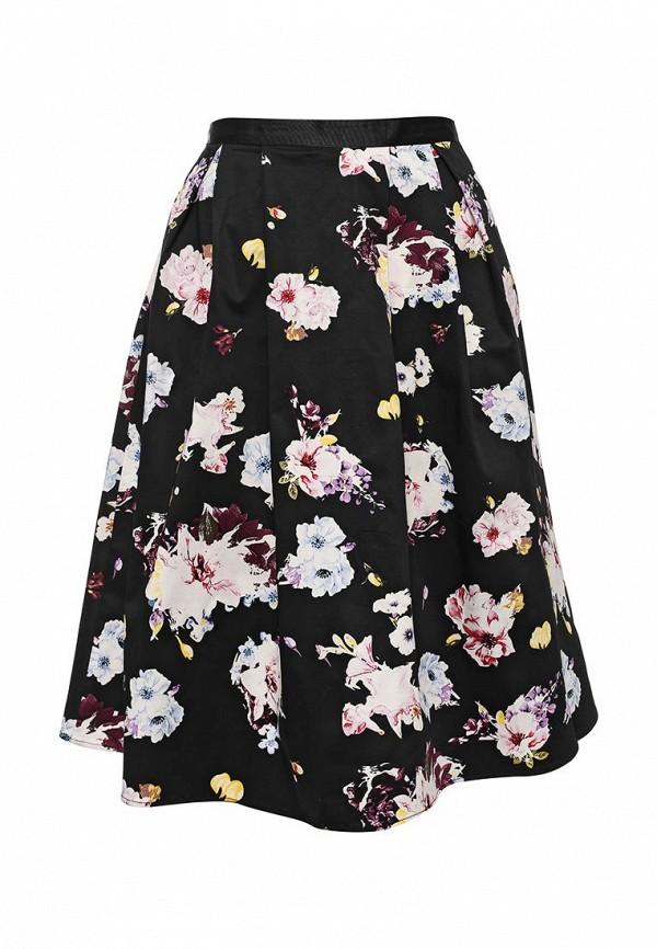 Миди-юбка Baon (Баон) B476013: изображение 1