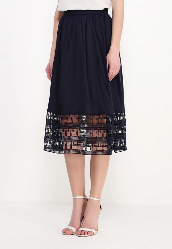 Миди-юбка Baon (Баон) B476020: изображение 3