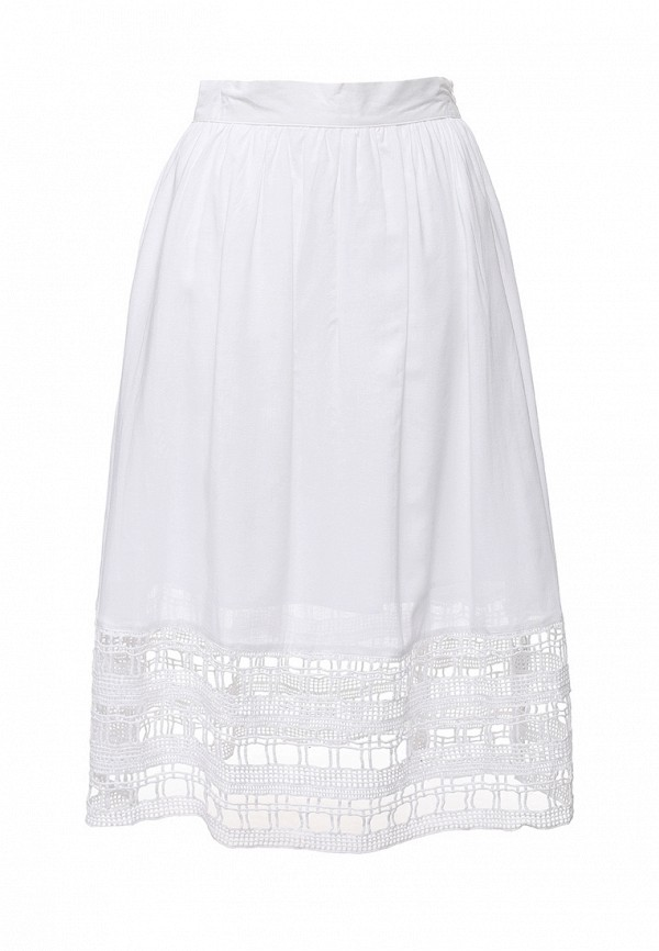 Миди-юбка Baon (Баон) B476020: изображение 2