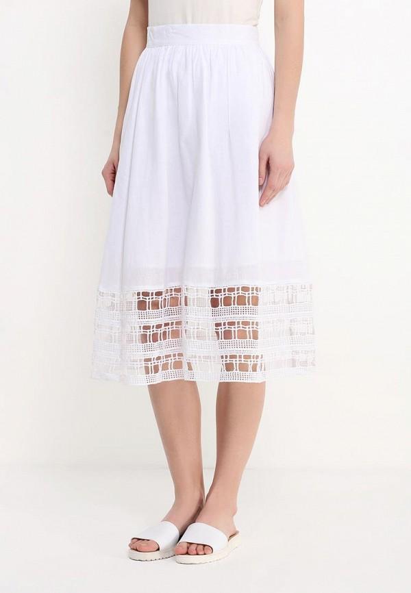 Миди-юбка Baon (Баон) B476020: изображение 4