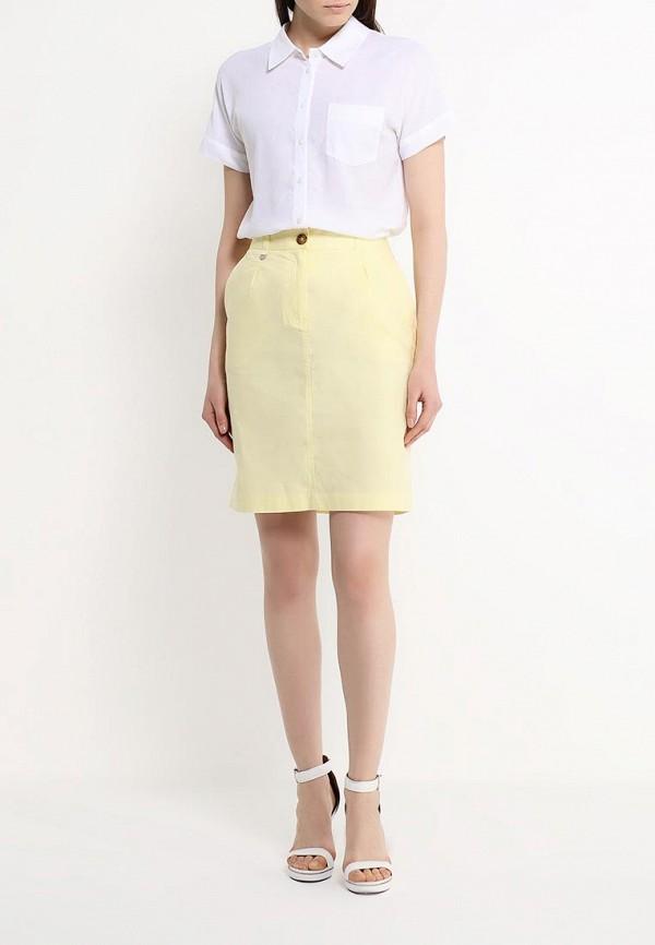 Прямая юбка Baon (Баон) B476027: изображение 2