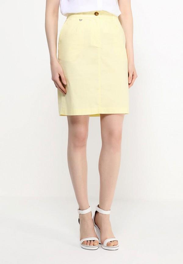 Прямая юбка Baon (Баон) B476027: изображение 3