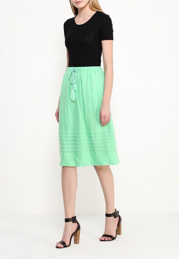 Миди-юбка Baon (Баон) B476032: изображение 2