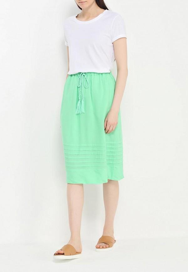 Миди-юбка Baon (Баон) B476032: изображение 3