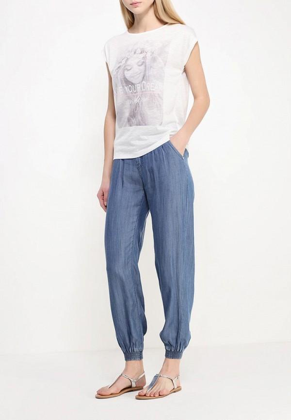 Зауженные джинсы Baon (Баон) B305002: изображение 2