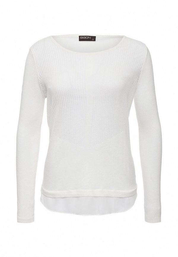 Пуловер Baon (Баон) B136045: изображение 1