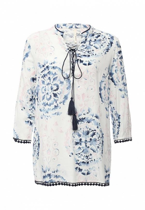 Блуза Baon (Баон) B176019: изображение 1
